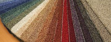 Difference between various carpets