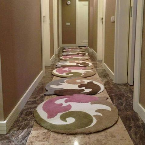 Fur Carpet Manufacturers in Uttar Pradesh