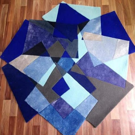 Large Rugs Manufacturers in Rajgarh
