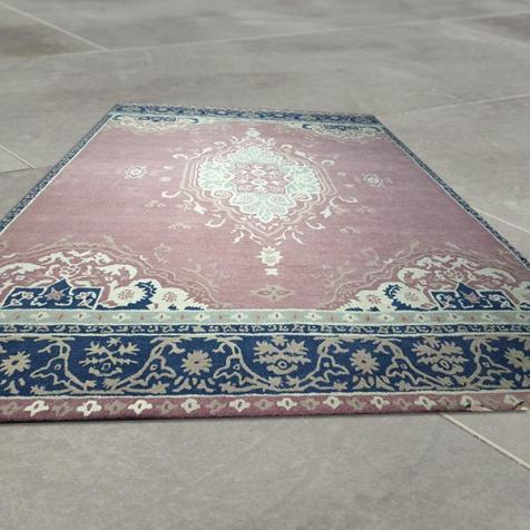 Masjid Tufted Carpets Manufacturers in Phek