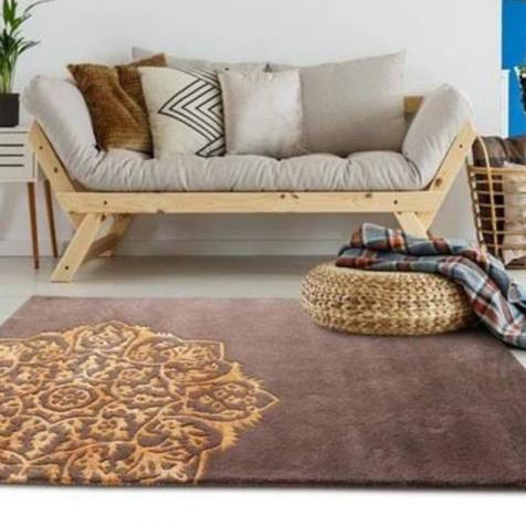 Viscose Silk Carpet Manufacturers in Bishnupur