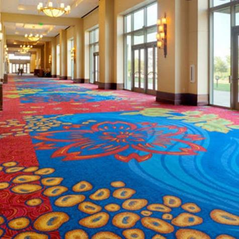 Wall Carpet Manufacturers in Gujarat