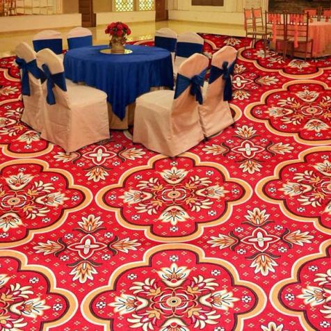 Wall To Wall Carpet Manufacturers in Gujarat