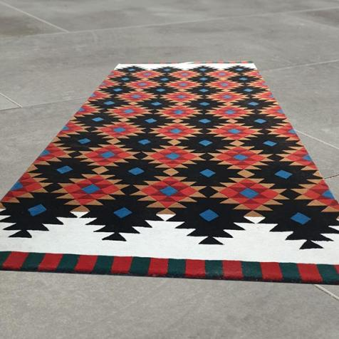Washable Rugs Manufacturers in Bangalore