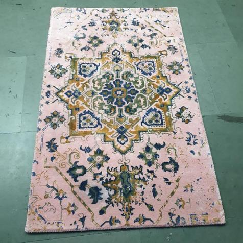 Wool Rugs Manufacturers in Phek