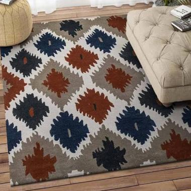 Bedroom Rugs Manufacturers in Meerut