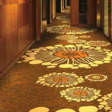 Carpet Flooring Manufacturers in Tangerang