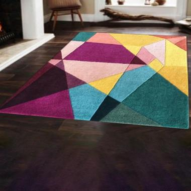Carpet Tiles Manufacturers in Tangerang