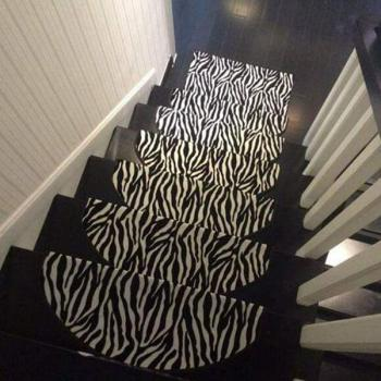Stair Carpet