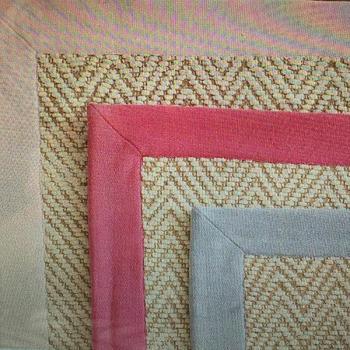 Tensile Carpets