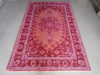 Afgan Handmade Woolen  Rug Carpet Manufacturers in Bangalore
