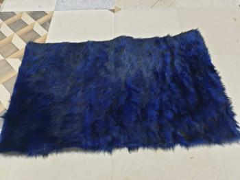 Blue Fur Carpet Manufacturers in Uttar Pradesh