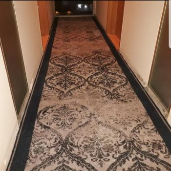 Floral Design Gallery Carpet Manufacturers in Panipat