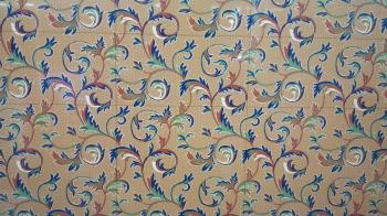 Floral Machine Made Wall To Wall Carpet Manufacturers in Telangana