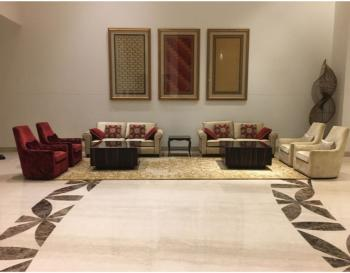 Golden Hotel Area Rug Manufacturers in Bangalore