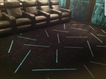 Modern Black Floor Carpet Manufacturers in Jharkhand