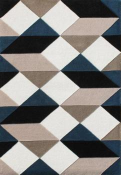 Multi-color Monochrome Hand Tufted Carpet Manufacturers in Muzaffarpur