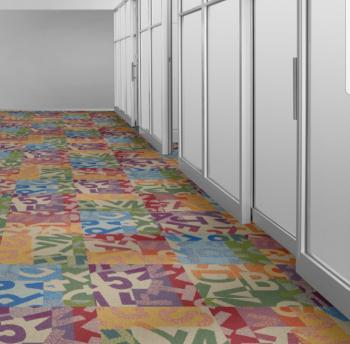 Multicolour Kids Area Rug Manufacturers in Gwalior