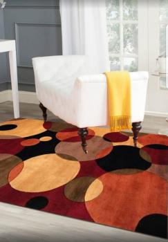 Silk Area Rug Manufacturers in Kochi